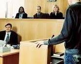 Κυριοι Δικαστες, ειμαι αθωος!
