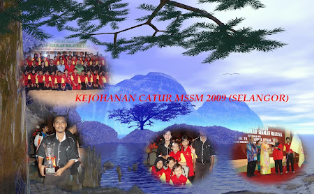 catur mssm 09 (Selangor)