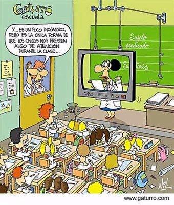 Escola i TIC