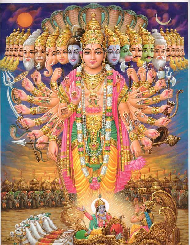 Calendar Art Of Hindu Gods : Art history group web project the hindu artist during