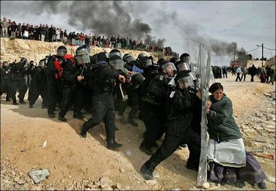 Las fotos de la historia: El poder de uno
