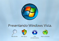 Análisis de Windows Vista