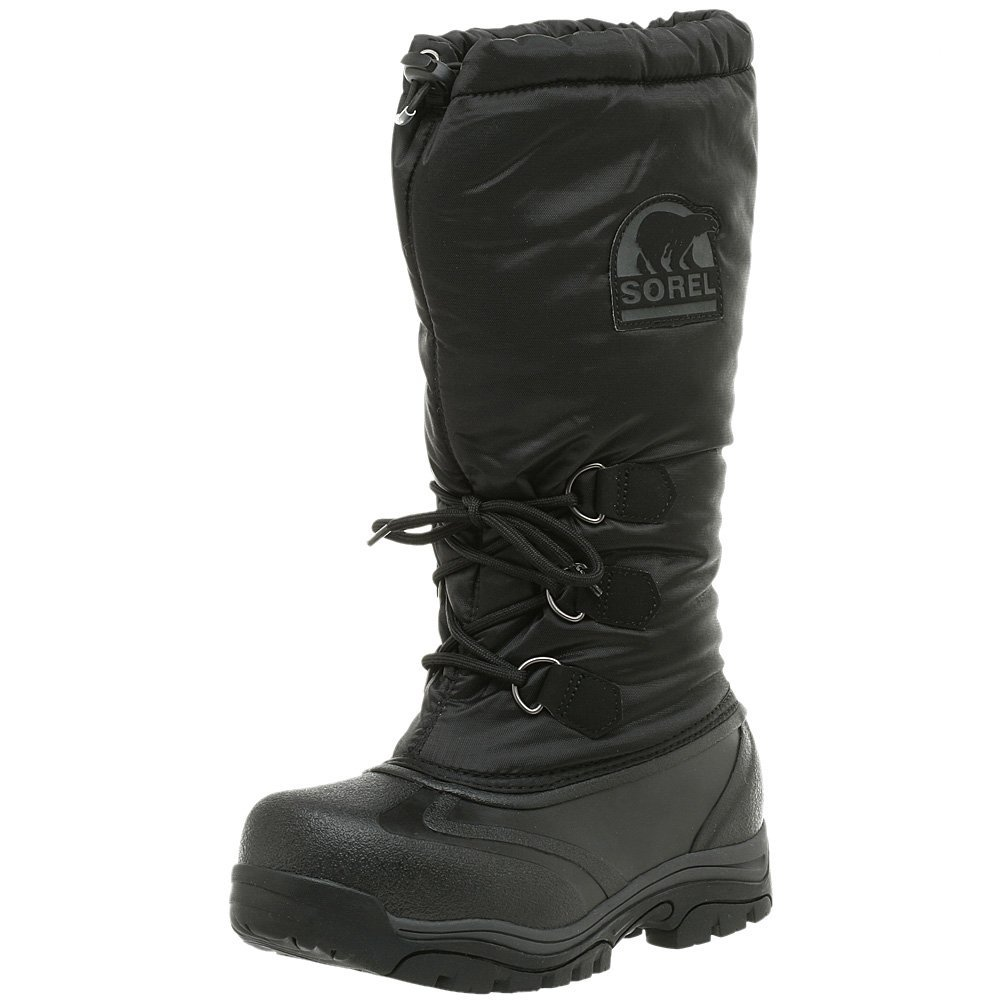 New Boots For Winter Walking Must Have A Good Tread On The Bottom To Keep You From Floundering In Snow And Slipping On Icy Patches A Waterproof Lower Section Is Also Essential A Comfortable, Flexible And Preferably Waterproof Upper Is Also