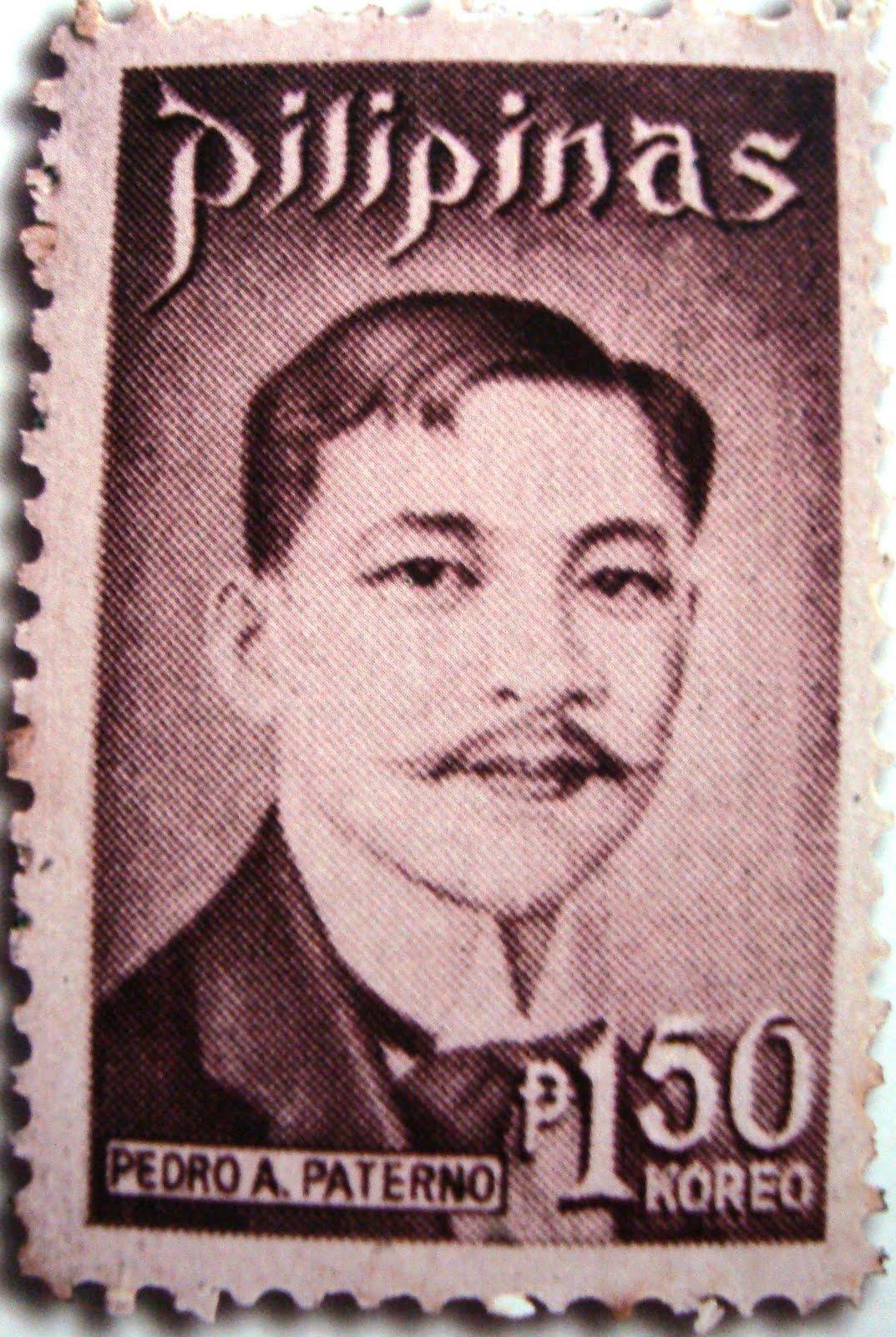 sampaguitas y poesias Sampaguita y poesias by pedro paterno pedro a paterno (1858-1911) proponent  of the pact of biak-na-bato pedro alejandro paterno was born in santa cruz,.