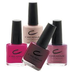 CND, CND Pulse, Creative Nail Design, CND nail polish, nail varnish, nail lacquer