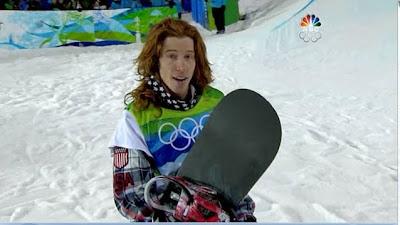 Shaun White, snowboard, snowboarder, snowboarding, Olympics, Olympic Games, 2010 Olympics, 2010 Olympic Games, 2010 Winter Olympics, 2010 Winter Olympic Games, Winter Olympics