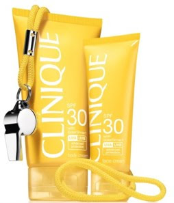 Clinique, Clinique Sun, Clinique Sun with SolarSmart, skin, skincare, skin care, sunscreen
