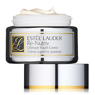Estee Lauder, Estee Lauder Re-Nutriv, Estee Lauder Re-Nutriv Ultimate Youth Creme, skin, skincare, skin care, moisturizer, Estee Lauder skincare, Estee Lauder moisturizer, Re-Nutriv