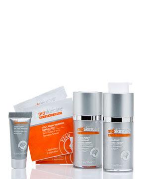 MD Skincare, Rue La La, sample sale, sale, Rue La La sample sale, skin, skincare, skin care