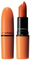 orange lips, makeup trends, beauty trends, New York Fashion Week, Jil Sander, Nanette Lepore, orange lips, orange lipstick, orange lipgloss, lips, lipstick, lipgloss, lip gloss, makeup, M.A.C, M.A.C Cosmetics, MAC Cosmetics, MAC Lipstick Electro