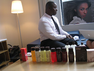 Ted Gibson, Ted Gibson Beauty, hair, hairstylist, beauty products, hair products