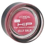 L'Oreal, L'Oreal HiP, L'Oreal HiP Jelly Balm, Jelly Balm, lips, lip, lip balm, balm