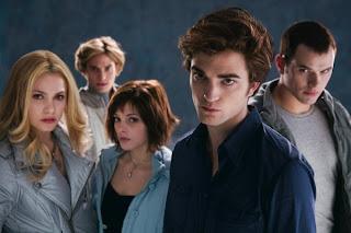 Twilight, Twilight makeup artist, Jeanne Van Phue makeup artist Twilight, MAC Cosmetics, Robert Pattinson makeup artist, Kristen Stewart makeup artist