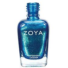 Zoya, Zoya Sparkle Collection, Zoya nail polish, Zoya Charla nail polish, nail, nails, nail polish, polish, lacquer, nail lacquer