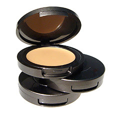 Three Custom Color Specialists, Three Custom Color Specialists Creme Concealer/Foundation, concealer, foundation, makeup