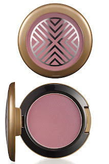 M.A.C Cosmetics, MAC Cosmetics, M.A.C Style Warrior, makeup collection, beauty launch, M.A.C On A Mission beauty powder blush