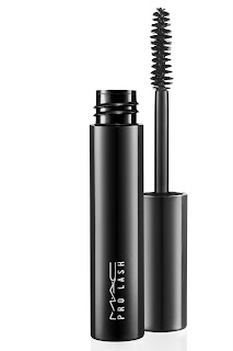 M.A.C Cosmetics, MAC Cosmetics, M.A.C Style Warrior, makeup collection, beauty launch, M.A.C Coal Black Pro Lash Mascara