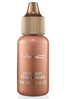 M.A.C Cosmetics, MAC Cosmetics, M.A.C Style Warrior, makeup collection, beauty launch, M.A.C Bronze Hero Lustre Drops