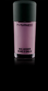M.A.C Cosmetics, MAC Cosmetics, M.A.C Love & Friendship Nail Lacquer, nails, nail polish, nail varnish, manicure
