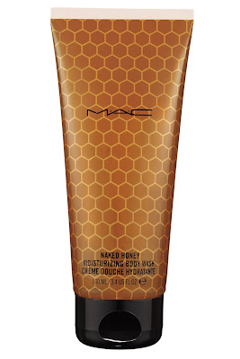 M.A.C Cosmetics, MAC Cosmetics, M.A.C Naked Honey Collection, beauty launch, M.A.C Naked Honey Body Wash