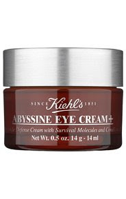 Kiehl's, Kiehl's eye cream, Kiehl's Abyssine Eye Cream+, Kiehl's skincare, Kiehl's skin care, skin, skincare, skin care, eye cream