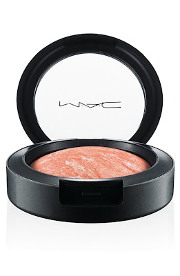 M.A.C Cosmetics, MAC Cosmetics, M.A.C Colour Craft collection, beauty launch, M.A.C Improvise Mineralize Blush