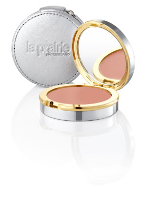 A Month of Beautiful Giveaways, beauty giveaway, La Prairie, La Prairie Cellular Radiance Cream Blush, makeup