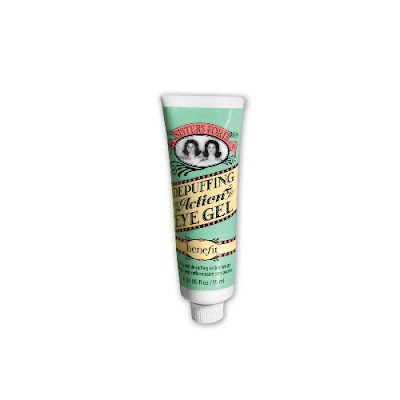 Benefit, Benefit eye cream, Benefit eye gel, Benefit Depuffing Action Eye Gel, eye cream, eye gel, skin, skincare, skin care, Benefit skincare, Benefit skin care