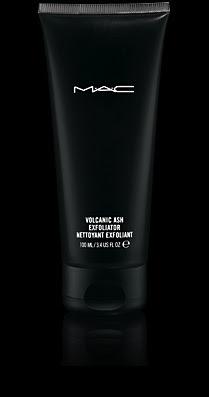 M.A.C, M.A.C Cosmetics, M.A.C Volcanic Ash Exfoliator, M.A.C scrub, M.A.C exfoliator, M.A.C face scrub, exfoliator, scrub, face scrub