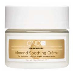 CND, Creative Nail Design, CND Almond Soothing Creme, Creative Nail Design Almond Soothing Creme, cream, hand cream, creme, hand creme, lotion, moisturizer