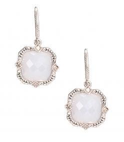 Leslie Greene Beekman Earrings, Leslie Greene, jewelry, 12 Blings of Christmas