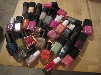 nail polish, nails, nail, polish, nail lacquer, lacquer, mani, manicure, mani of the week, Chanel, Dior, NARS, The Face Shop, Essie, OPI, Illamasqua, Deborah Lippmann, M.A.C