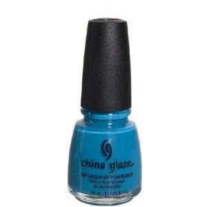 China Glaze, China Glaze nail polish, China Glaze nail lacquer, China Glaze Shower Together, nail, nails, nail polish, polish, lacquer, nail lacquer