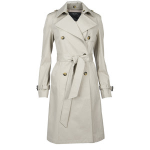 All Saints, All Saints Alexandria Trench, trench, trench coat, coat, outerwear
