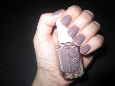 Essie, Essie nail polish, Essie Fall 2010 Collection, Essie Merino Cool, nail, nails, nail polish, polish, lacquer, nail lacquer, mani, manicure