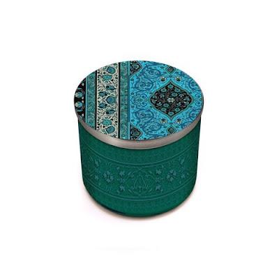 SKEEM, SKEEM Design, SKEEM Candle, SKEEM Dune Sage Half-Pint Candle, candle, home fragrance