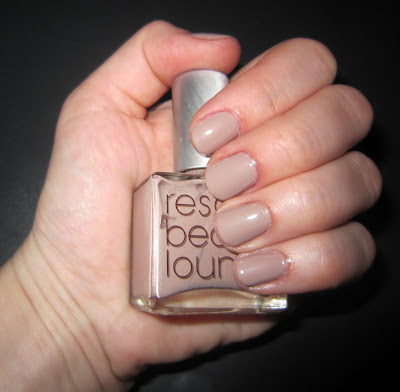 Rescue Beauty Lounge, Rescue Beauty Lounge nail polish, Rescue Beauty Lounge Grunge, nail, nails, nail polish, polish, lacquer, nail lacquer, mani, manicure