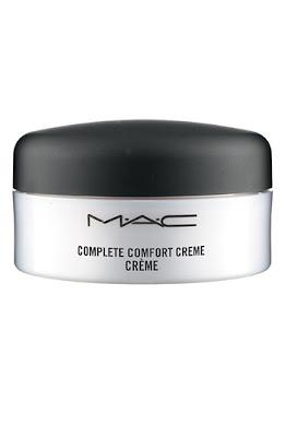 M.A.C, M.A.C Complete Comfort Cream, M.A.C moisturizer, M.A.C Cham Pale, moisturizer, skin, skincare, skin care, M.A.C skincare, M.A.C skin care