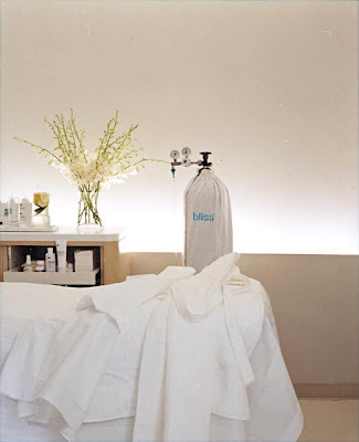 Bliss, Bliss Spa, Bliss 49, facial, spa, Spa and Salon Directory, facialist, aesthetician, esthetician, spa treatment