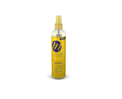 Motions, Motions Light Hold Working Spritz, Motions hairspray, hairspray