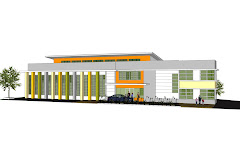 Proposed ILTC Building