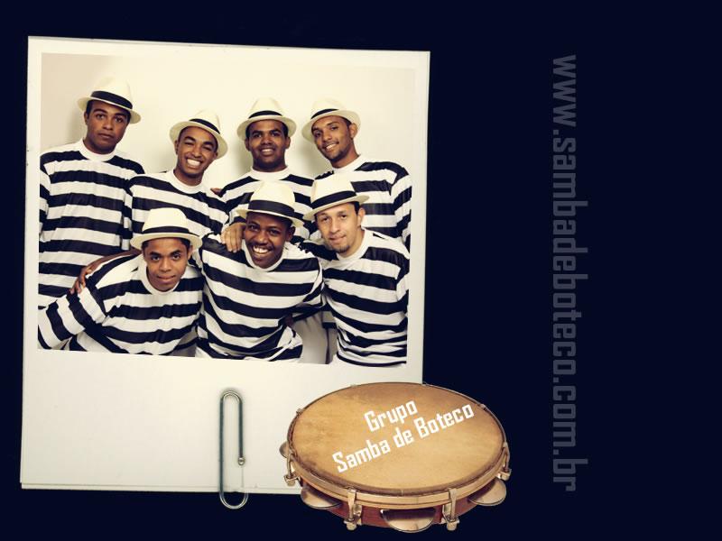 Grupo Samba de Boteco