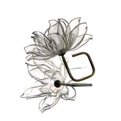 upcycled jewelry ideas somethinbeautiful.blogspot.com