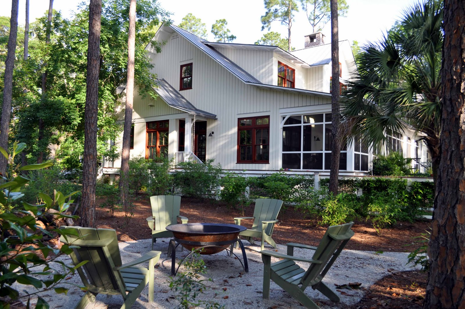 Lowcountry architect contemporary dog trot for What is low country design