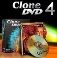 CloneDVD 4.0