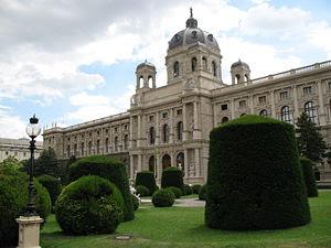 Kunsthistorisches_Museum