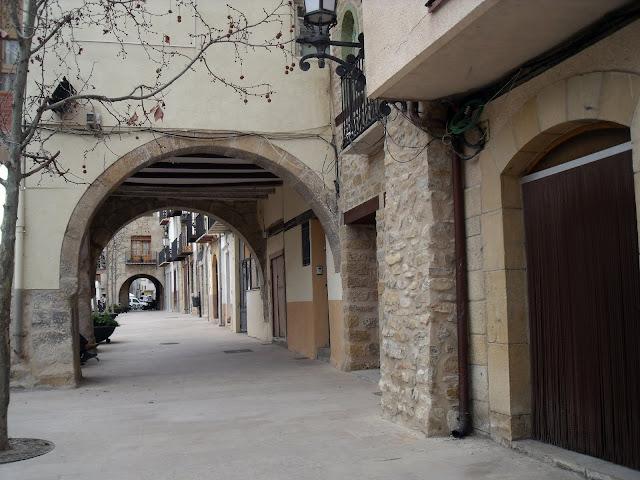 Restaurante-Mesón-de-la-Villa-en-forcall