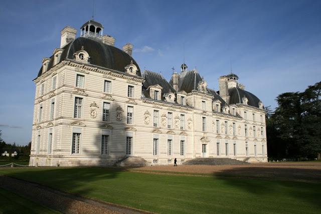 Château-de-Moulinsart