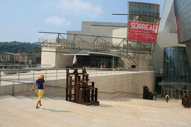 museo-Guggenheim-de-bilbao