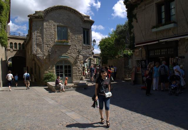 fortaleza+carcassonne